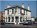 TQ8010 : The Duke, Hollington by Oast House Archive