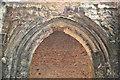 TG3815 : St Benet's Abbey - Gatehouse by Ashley Dace