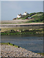 TV5197 : Coastguard Cottages by Oast House Archive