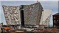 J3575 : The Titanic Signature Project, Belfast (59) by Albert Bridge