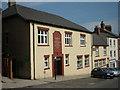 NZ2742 : Durham City Workmen's Club on Crossgate, Durham by Ian S