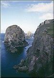 HZ1970 : Heili Stack, Fair Isle by Mike Pennington