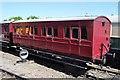 TL8928 : Great Eastern Railway - 19 by Ashley Dace