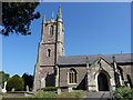 ST6270 : St Luke's Church, Brislington, Bristol by Rick Crowley