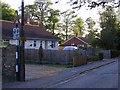 TL4849 : Mill Lane, Sawston by Richard Haughey