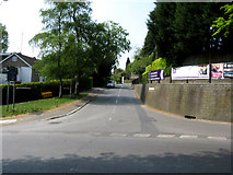 TQ3355 : Caterham:  Stanstead Road by Dr Neil Clifton