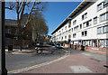 TQ3779 : Strafford Street, Millwall by John Salmon