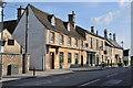 SU1093 : Lloyds Bank, Cricklade by Philip Halling