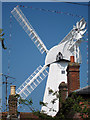 TQ7735 : Cranbrook Union Mill by Oast House Archive