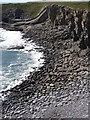 SR8995 : Pen-y-holt Bay by Ian Paterson