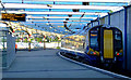 NS2477 : Class 380 train at Gourock by Thomas Nugent