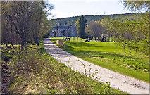 NO2694 : Craig Gowan House by Alan Findlay