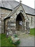 SD2296 : Holy Trinity Church, Seathwaite by Alexander P Kapp