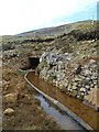 NY3232 : Old Shaft, Carrock Mine by Michael Graham