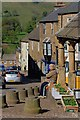 NY7146 : Market Day, Alston by Mick Garratt