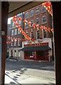 TQ2980 : Gerrard Place, W1 by Derek Harper