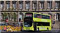 J3474 : Cairnshill park and ride bus, Belfast by Albert Bridge