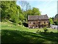 SJ6102 : Sheinwood Mill by Richard Law