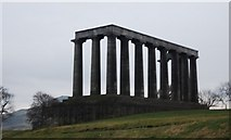 NT2674 : National Monument, Calton Hill by N Chadwick