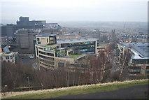 NT2674 : Edinburgh City Council Building by N Chadwick