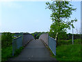 NS4163 : National Cycle Network Route 7 by Thomas Nugent