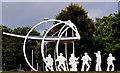 J3683 : The Loughshore Park, Jordanstown (6) by Albert Bridge