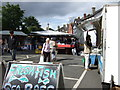 SO2242 : Hay-on-Wye Market Day by Eric Pugh