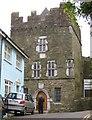 W6350 : Desmond Castle Kinsale by Sarah Smith