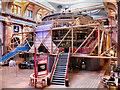 SJ8398 : Royal Exchange, Manchester by David Dixon