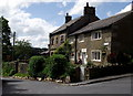 SD7317 : Cottages at Hob Lane by Philip Platt
