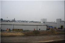 TL2373 : Stukeley Meadows Industrial Estate, Huntingdon by N Chadwick
