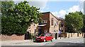 TQ3084 : Redundant Church by John Salmon