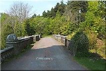 NS4276 : Overtoun Bridge by Lairich Rig