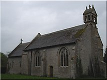ST5621 : St Vincent's Church, Ashington, Somerset by John Lord