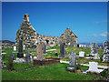 C0236 : Clondahorkey Old Church, Kill by Rossographer