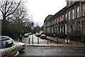 NT2474 : Dean Terrace, Stockbridge by N Chadwick