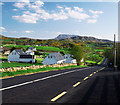 C0136 : The N56, Dunfanaghy by Rossographer