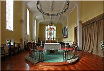 TQ3385 : St Paul's Church, Stoke Newington Road - West end by John Salmon