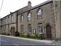 NY9038 : Primitive Methodist Chapel, Westgate by Andrew Curtis