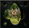 TQ2886 : Holly Village, Highgate (1) by Jim Osley