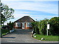 TA3221 : Bungalow on the B1445 by JThomas