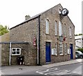 NY9038 : Village Hall, Westgate by Andrew Curtis