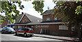 TQ4183 : St Alban's Christian Centre, Wakefield Street by John Salmon