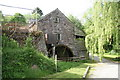 SO3727 : Rowlestone Mill by Chris Allen