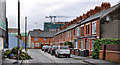 J3273 : Monarch Street, Belfast by Albert Bridge