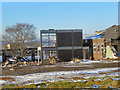 SD8310 : Heywood Community School (2010) by David Dixon