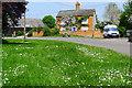 SP7927 : Charlton Hill Farmhouse, Swanbourne by Cameraman