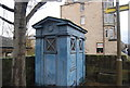 NT2575 : Police box, Warriston by N Chadwick