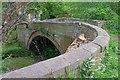NZ7718 : Bridge Over Staithes Beck by Mick Garratt