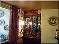 SE4736 : The Greyhound Inn, a Sam Smith's pub in Saxton by Ian S